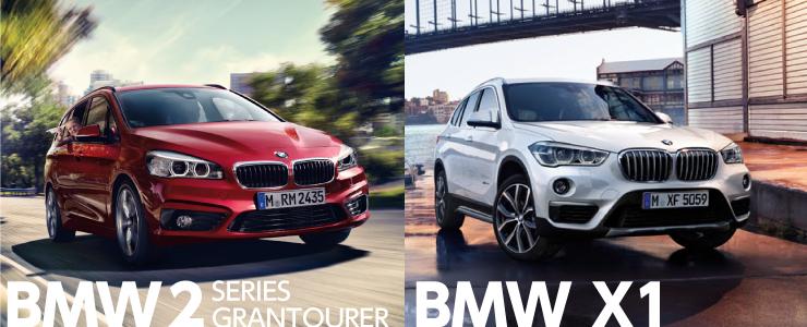 BMWキャンペーン