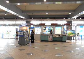 高松空港カウンターのご案内 - レンタカーならタイムズカー ...