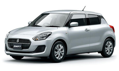 SUZUKI Swift 1,200cc(SWIFT)