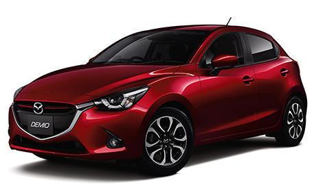 MAZDA Demio (1,500 ซีซี) (Mazda2 (1,500cc))