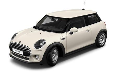 MINI Mini One 1,200