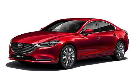 MAZDA Atenza 2,000cc(Mazda6 2,000cc)