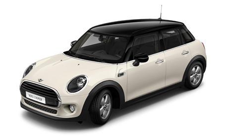 MINI Mini Cooper 1,500