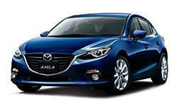 MAZDA Axela 2,000cc(Mazda3 2,000)