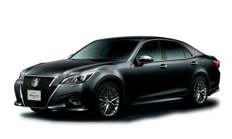 TOYOTA Crown 2,500cc