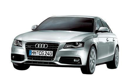 Audi A4 2,000cc