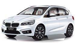 BMW 218i 1,500cc