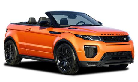 LANDROVER Range Rover Evoque(Convertible)