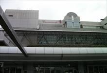 タイムズカーレンタル羽田空港第1ターミナルカウンター店 画像