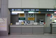 タイムズカーレンタル成田空港第1ターミナルカウンター店 画像