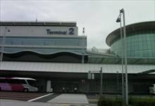 タイムズカーレンタル羽田空港第2ターミナルカウンター店 画像