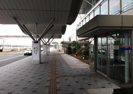 レンタカー 山口宇部空港